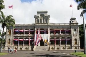 ハワイ風景11