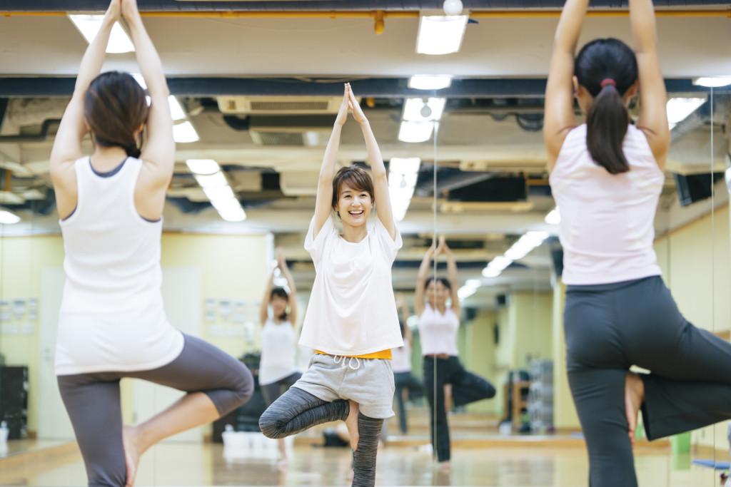 生活習慣の改善とスポーツ
