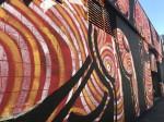 カカアコのウォール・アート
