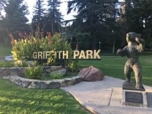グリフィス公園