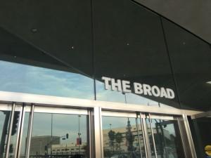 ザ・ブロード美術館