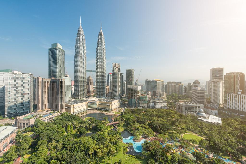マレーシア現地スタッフ便りルに滞在する