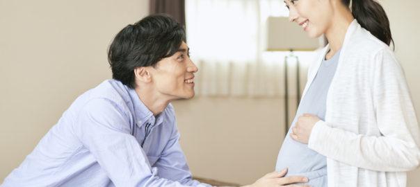 卵子提供で妊娠